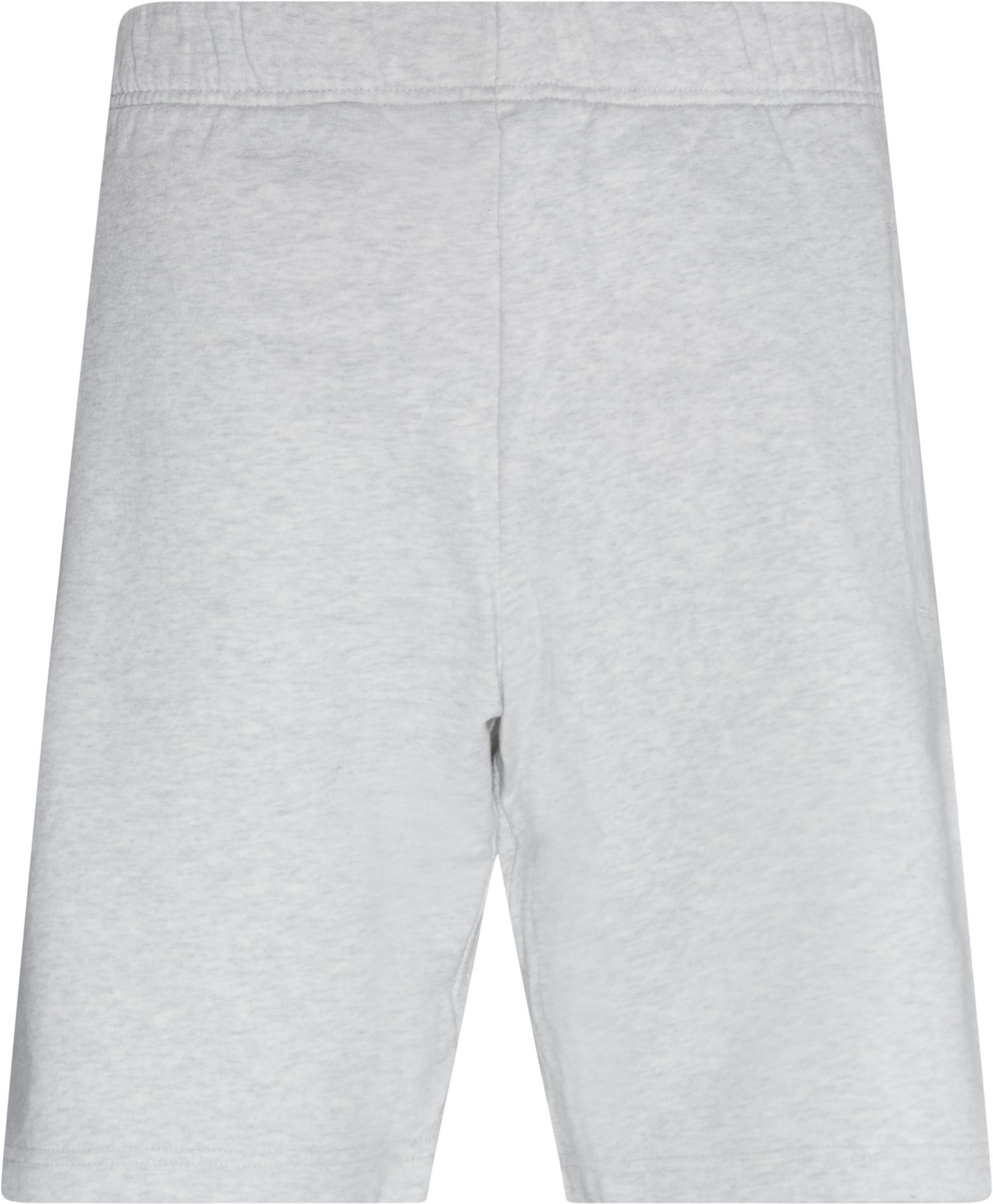 Pocket Sweatshorts I027698 - Shorts - Regular fit - Grå